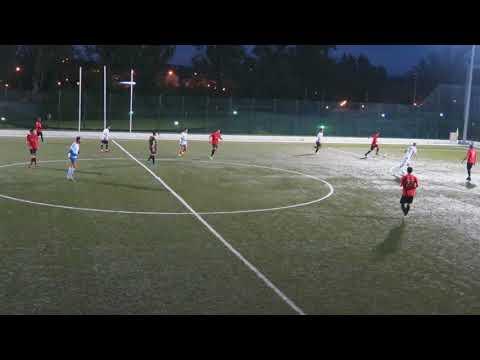 1ª Volta - Quinta da Magarenha 6 - 3 Boa Aldeia FC