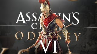Wilk ze Sparty... | Assassin's Creed Odyssey [#6]