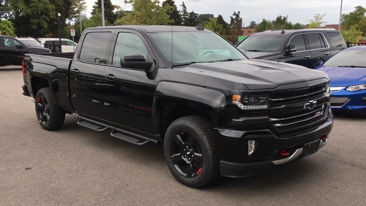 2018 Chevrolet Ltz Z71 - New Car Release Date and Review ...