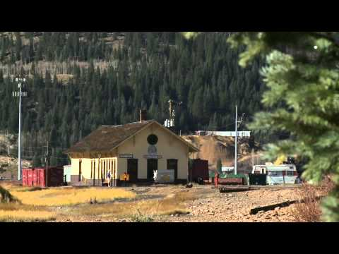 Reclamation Stories: Cleaning Up Inactive Mines, Silverton