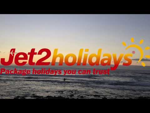 Jet2.com and Jet2Holidays TV Ad (Extended)