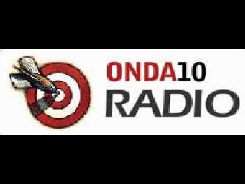 Onda 10 Radio (Emisora local de Sevilla) Jingles 8-7-10