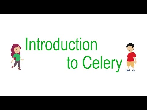 Introduction to Celery