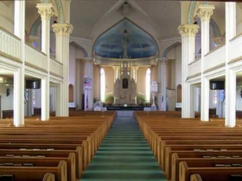 St. Lorenz Lutheran Church II