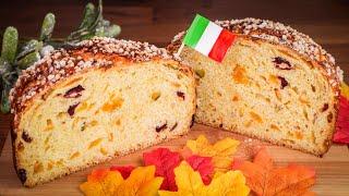 Panettone   Italian Christmas Bread Recipe