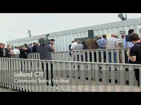 Video (Vestenskov: Verdens første brintby)