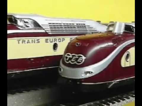 Kraftwerk Trans Europe Express Alexampler Mix