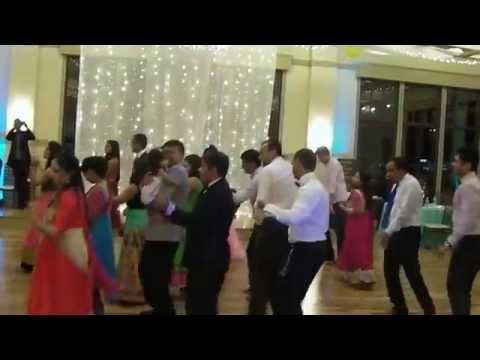 Gujarati Dandiya DJ Party