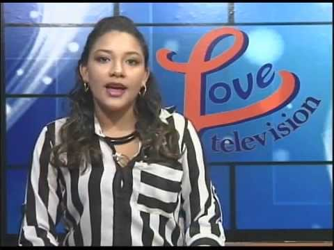 Wednesday Edition of love television Evening News May 20, 2015