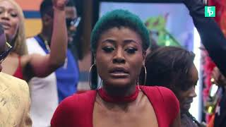 FULL INTERVIEW VIDEO OF #BBNAIJA3 EVICTED HOUSEMATES WITH FORDEPRO