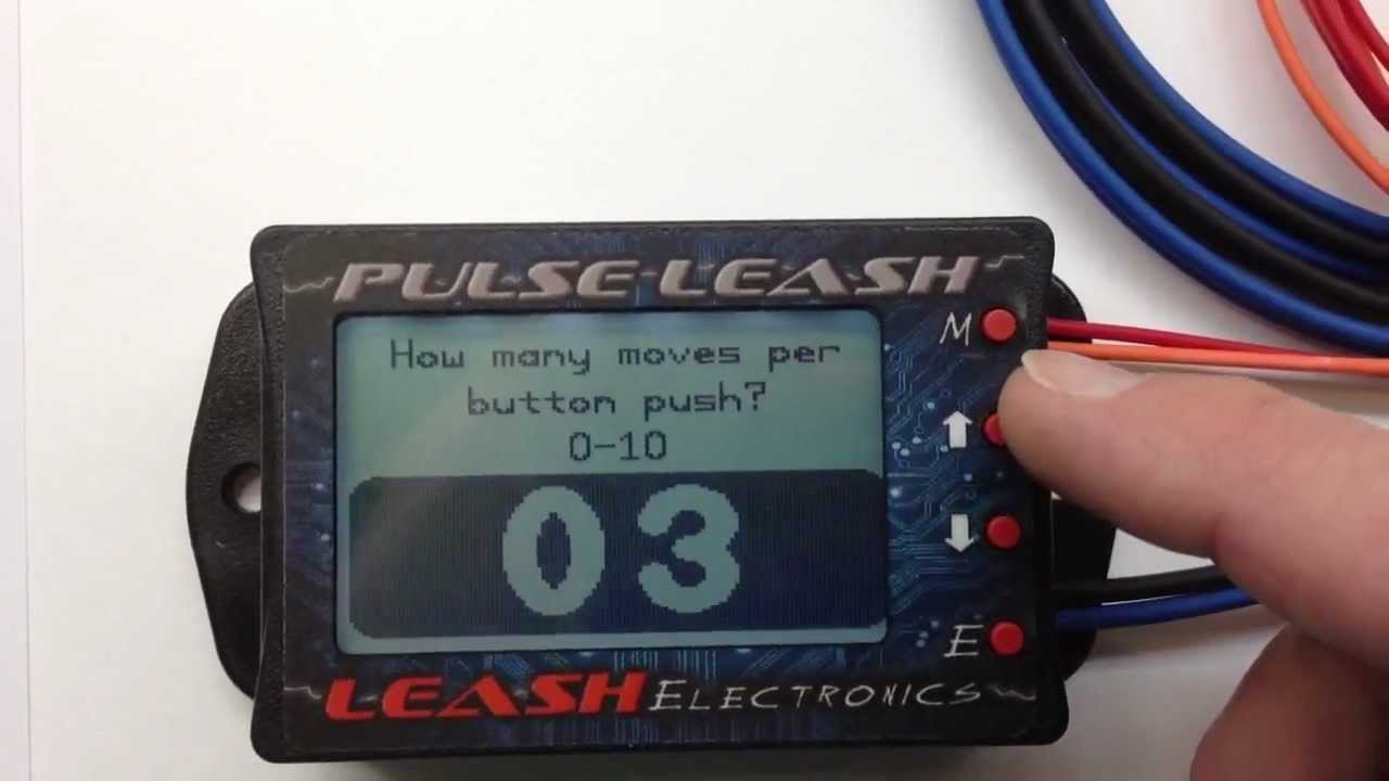 maxresdefault pulse leash youtube Leash Performance at cita.asia