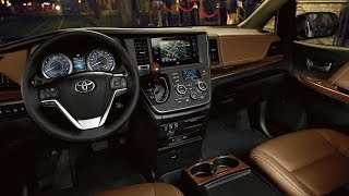 Toyota Entune 3.0 (2018) - Full Review and Detailed Tutorial