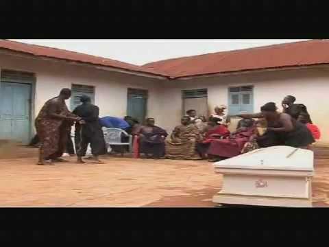 Abusua Mu Nsem part-1 Ghanaian Asante Akan Twi full movie
