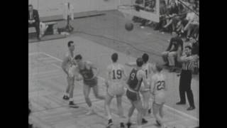 1957 NBA Finals Lookback: Boston Celtics vs St. Louis Hawks