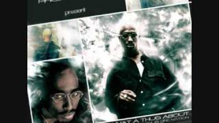 2Pac - Uppercut (Remix)(feat. Storm)
