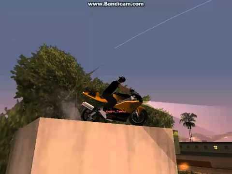 LOS BALKANLuka Jones Mini Stunts