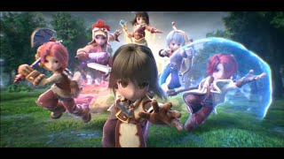 New Trailer - Ragnarok: Love at First Sight by Tencent (CN)