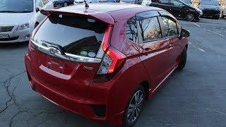 Скачать Honda Fit Hybrid S Package Приехала эксклюзивная посылка из Японии
