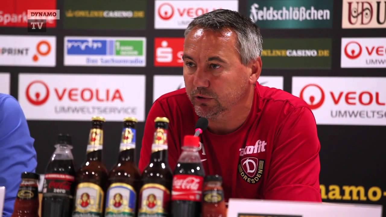 Dynamo Gegen 1. Fc Köln