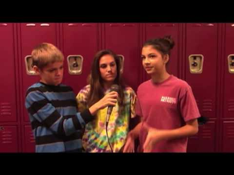Pearson Middle School Broadcast