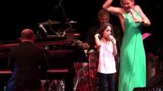 Una Notte a Napoli - Pink Martini Ankara Turkey Concert Special Guest Yasemin