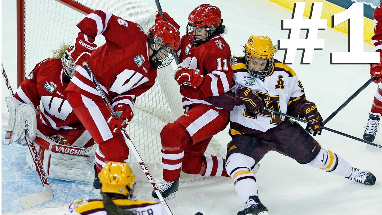 gophers gob top 5 - photo #47