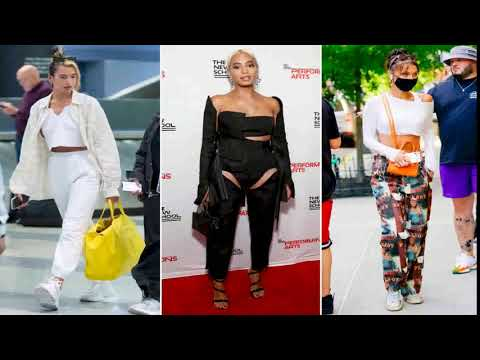 Celebrities love the Telfar 'Bushwick Birkin' shopping bag