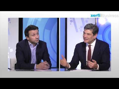 Eric Cosserat : un nouveau calendrier pour le Grand Paris... Et alors ?