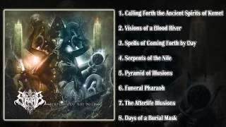 Scarab - Serpents Of The Nile (FULL ALBUM 2015/HD) [ViciSolum Productions]