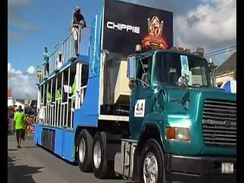 Children Carnival 2013 Curacao part 2