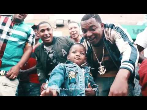 """UpGang Rockin Rolla x Bruh Bruh x Jumbo x Saucey Willow - """"I Know You See It"""""""