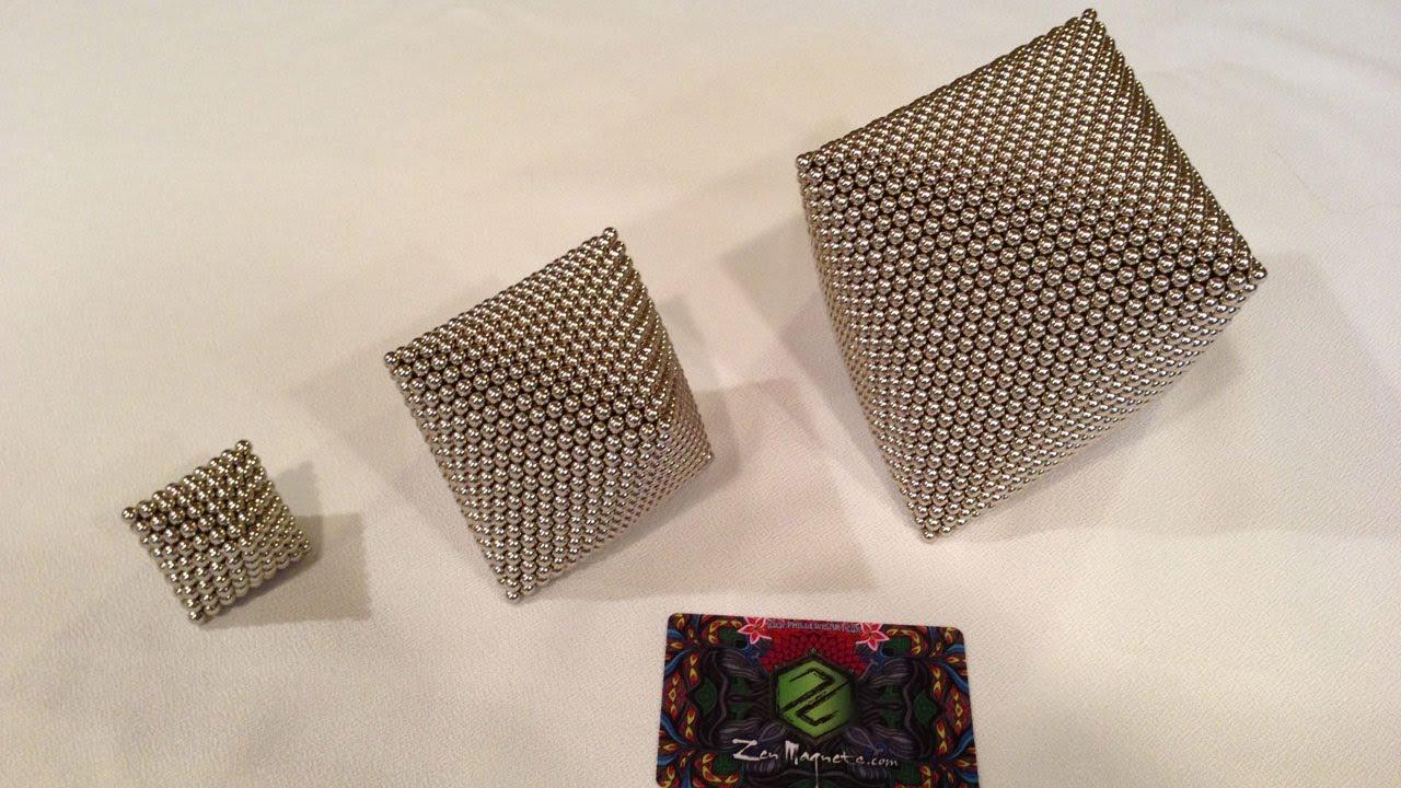 hollow octahedron tutorial seamless design zen magnets youtube