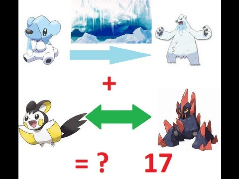 Let 39 s play pok mon noir 2 pisode 17 une volution un change hasard46 sur des poutres - Pokemon noir 2 legendaire ...