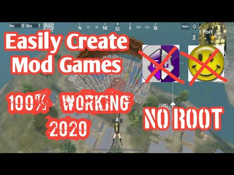 How To Mod Android Games (no Root) -2020