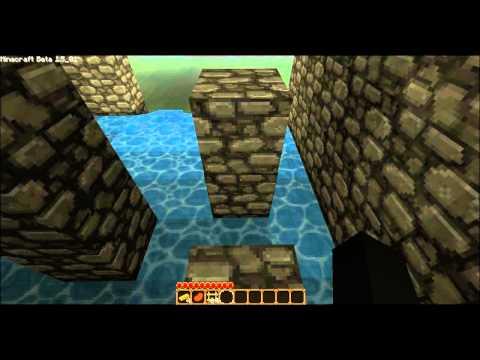 Prince of Minecraftia: purgatoire...