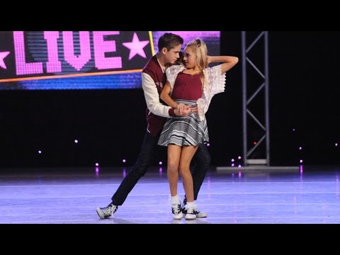 Mason Idler & Tatum Ramsey - Teenage Love Affair