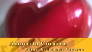 Los Panchos - Amorcito Corazón (Karaoke)