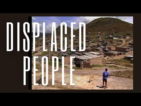DESPLAZADOS (Displaced People) - English Subtitles