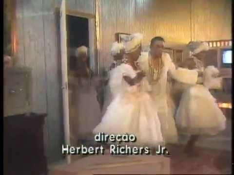 "Bezerra da Silva - ""Pai Véio"" (clipe 1983)"