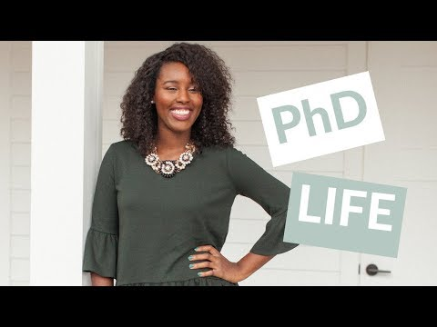 Day in the Life of a College Professor | Mid-Semester Evaluations | The Academic Society