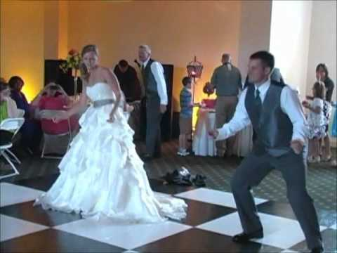 SURPRISE Father Daughter Wedding Dance!!!!!!