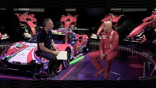 Italian TechSpeak, Linus con Simone Resta (Scuderia Ferrari): i segreti della Formula 1
