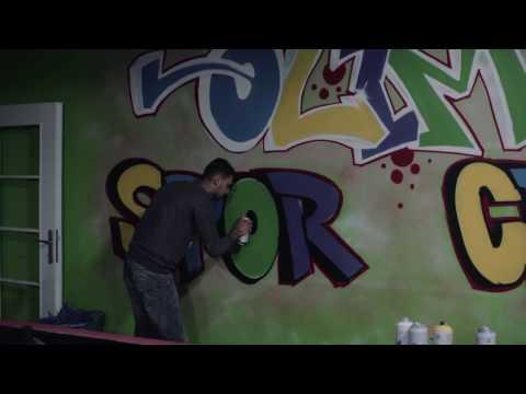 BRL STYLE (Graffiti Video)