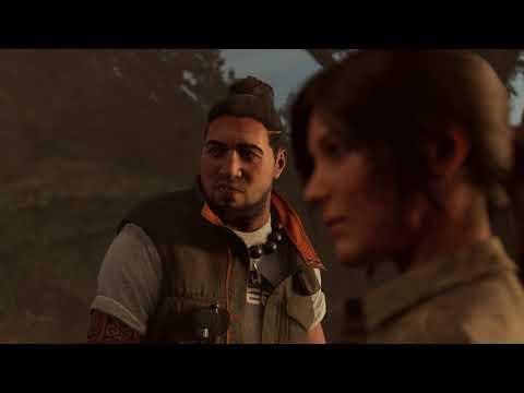 ¡We 💖 Lara Croft! Los primeros 15 minutos de Shadow of the Tomb Raider streaming vf