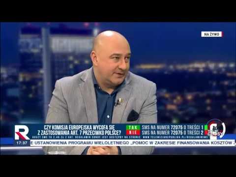 """T.Płużański, kłamstwa """"profesorów"""" o W.Pileckim  17.01.2018"""