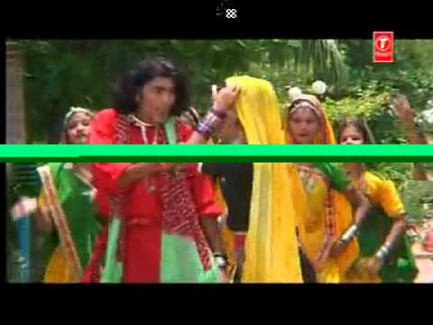 Rajasthani songs           pili lugdi
