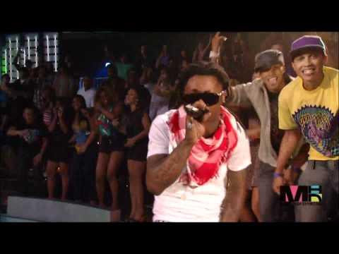 Lil Wayne A Milli  On MTV ® HD!