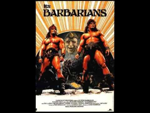 The Barbarians soundtrack 16 Ruby Dawn