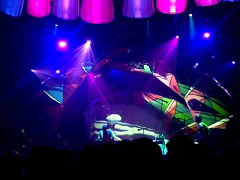 Animal Collective 9/27/12