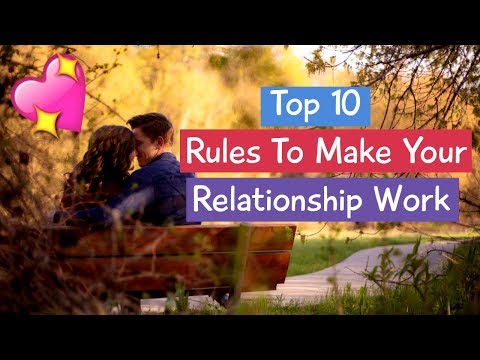 dating at work rules
